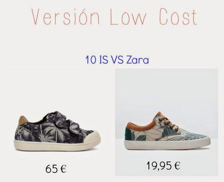 version low cost