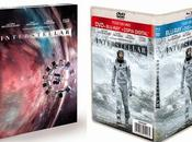 "Este viernes pone venta ""Interstellar"", dirigida Christopher Nolan, ""Todo (Blu-ray DVD+ Copia Digital) Digibook Blu-ray"
