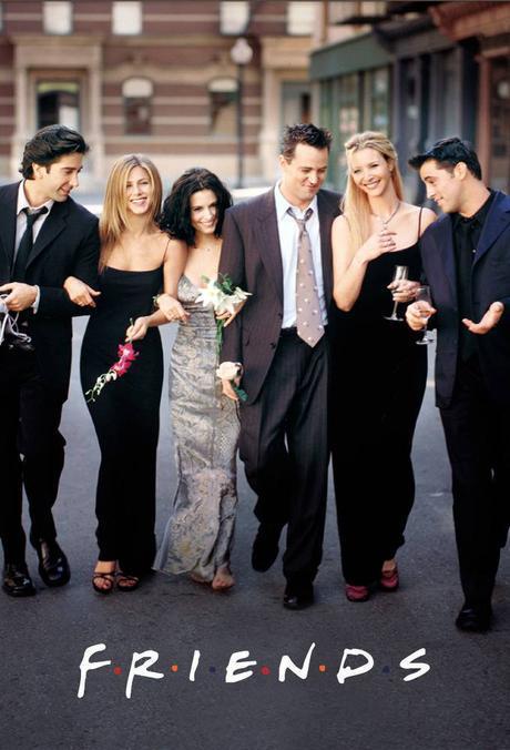 Top Ten Tuesday #19 Mi Series De Tv Favoritas