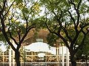 inauguró nuevo Ayuntamiento Buenos Aires Norman Foster