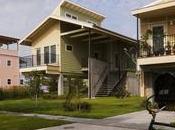 Make Right: Casas saludables tras Katrina