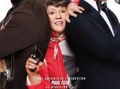 """Melissa mccarthy rose byrne nuevo clip v.o. """"espías (spy)"""""""