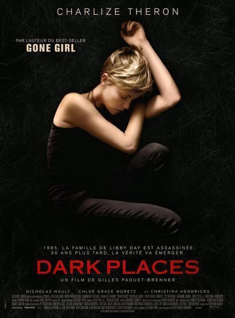 Primer Clip De Dark Places