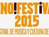 Toda información sobre enofestival 2015