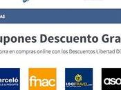 Libertad Digital lanza sección cupones descuento online