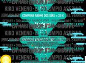 Fardelej 2015, presenta Fnac Callao