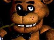 Warner Bros. compró derechos video-juego Five Nights Freddy's