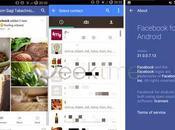 Facebook incluirá botón compartir WhatsApp.