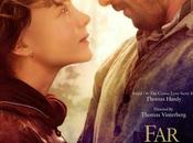 "Nuevos pósters internacionales ""far from madding crowd"" ""you're you"""