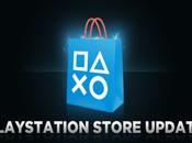 Actualización semanal Store