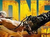 Nuevos Pósters Max: Fury Road, Hitman: Agent Self/less