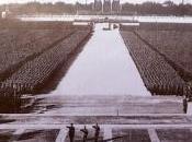 tribuna zeppelin camp, altar nazismo