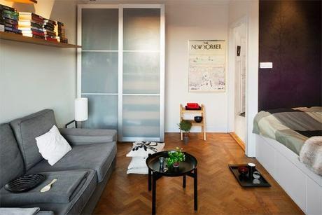 Tips deco 5 pisos peque os distribuidos en 1 sola for Decoracion piso 35 m