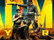 Locura largo ancho banners gigantes 'Mad Max: Furia Carretera'