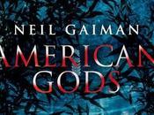 Reseña American Gods