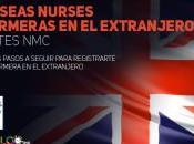 Overseas nurses: enfermeras extranjero Trámites
