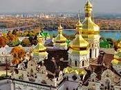 PASCUA UCRANIA: Impresiones experiencias país guerra conserva pulso vital.- II.-La vida continúa Kiev, aunque cara