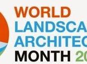 ABRIL: Mundial Arquitectura Paisaje
