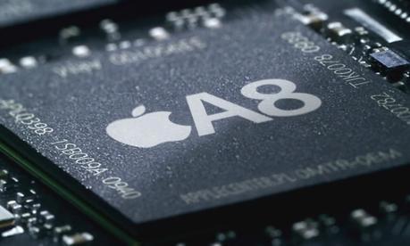 Samsung gana contrato para fabricar los chips del nuevo iPhone de Apple