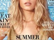 Anna Ewers portada Harper's Bazaar