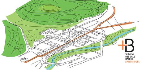 El Proyecto #OlotMésB en la revista Ciudad Sostenible