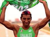 Triatlón Crisanto Grajales. (Vídeo)