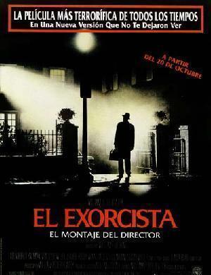 CICLO TERROR: El exorcista (El montaje del director)