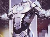 Critiquita 435: Iron Superior 1/50, Taylor Çinar, Marvel-Panini 2015