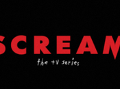 muestra logo 'Scream: Series', próximo Domingo tráiler fecha estreno.