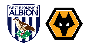 """The Black Country Derby"", West Bromwich Albion-Wolverhampton Wanderers"