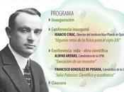 Sesión científica CSIC: cátedra Julio Palacios