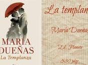 templanza María Dueñas