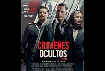 Thesis on a Homicide 2013 Ganzer Film Deutsch HD