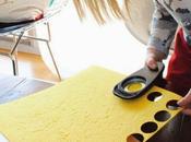 DIY: Cómo hacer cuadros para habitaciones infantiles