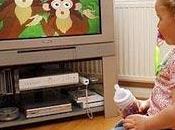 niños menos años deben televisión