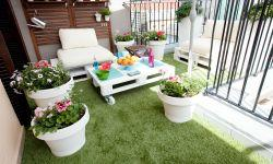 decorar terraza de estilo chill out