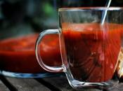 Sopa tomates.