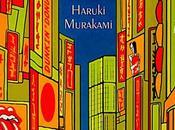caza carnero salvaje, Haruki Murakami