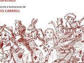 Esdrújula Ediciones tira Aventuras Alicia Bajo Tierra