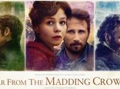 "Quad póster para ""far from madding crowd"""