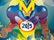 METROHERO cartel oficial Metrópoli Gijón 2015