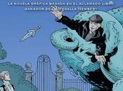 """Reseña libro cementerio"""" Neil Gaiman Craig Russell"""