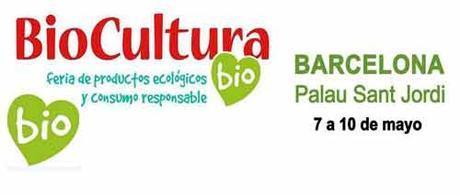 Ya esta aquí Biocultura Barcelona 2015