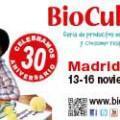 Banner de Biocultura Madrid 2014