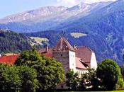 Vipiteno, Chiusa, Bressanone Brunico, ruta ciudades Tirol Sur.