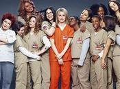 Tráiler tercera temporada Orange Black