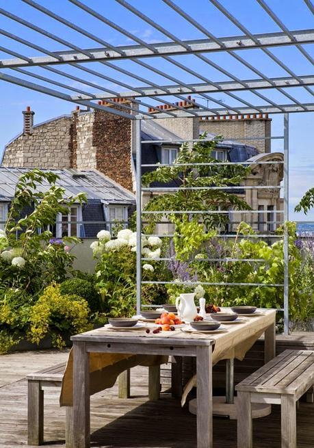 Disenos de terrazas rusticas paperblog for Pisos terrazas rusticas