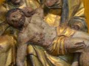 """Piedad"""" Chillón, obra Museo Diocesano Ciudad Real"""