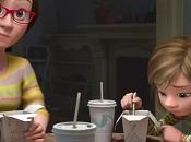 Nuevo filme Pixar: mundo emociones!