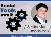 Social Tools Summit 2015 Boston. primer evento dedicado herramientas generan través Media